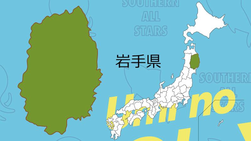 岩手県フリーきっぷ