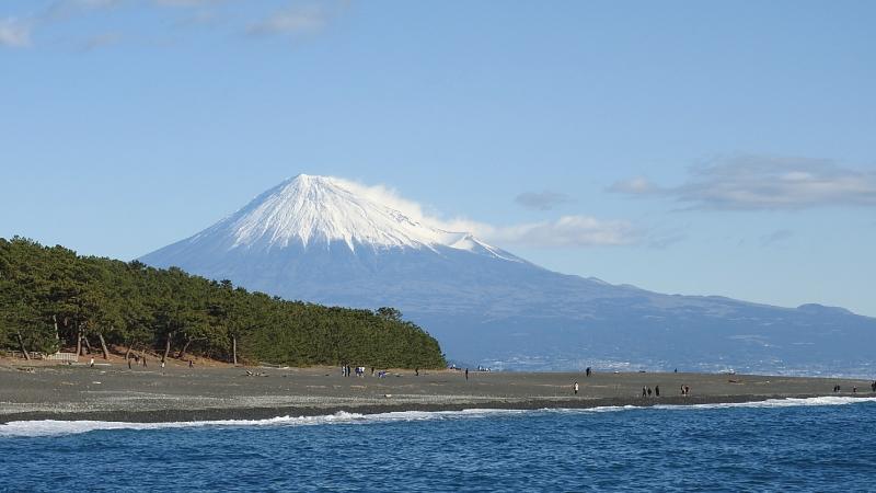 静岡県の観光スポット