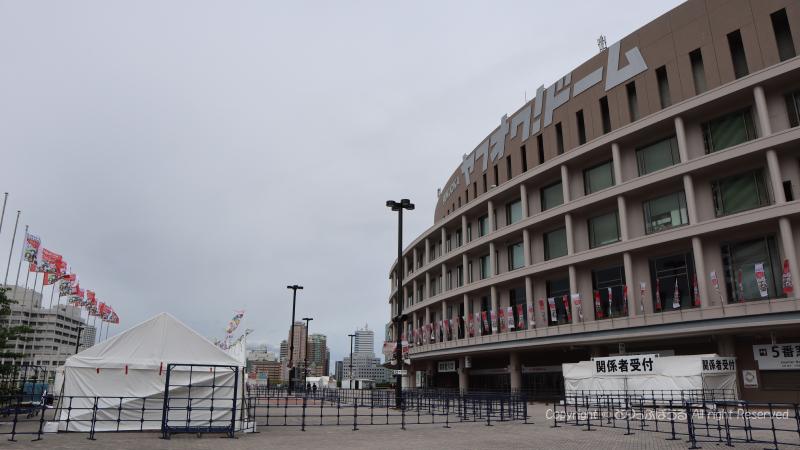 福岡ドーム2