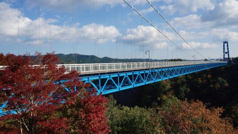 AC竜神大吊橋