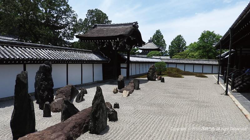 京都・東福寺
