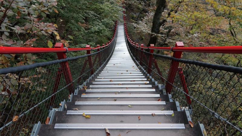 ACけさかけ橋