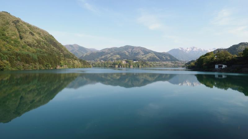 AC猿ヶ京赤谷湖