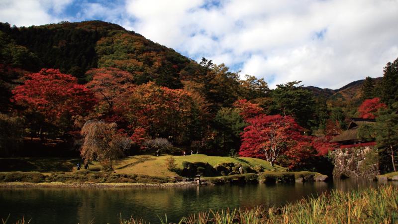 AC古峯神社