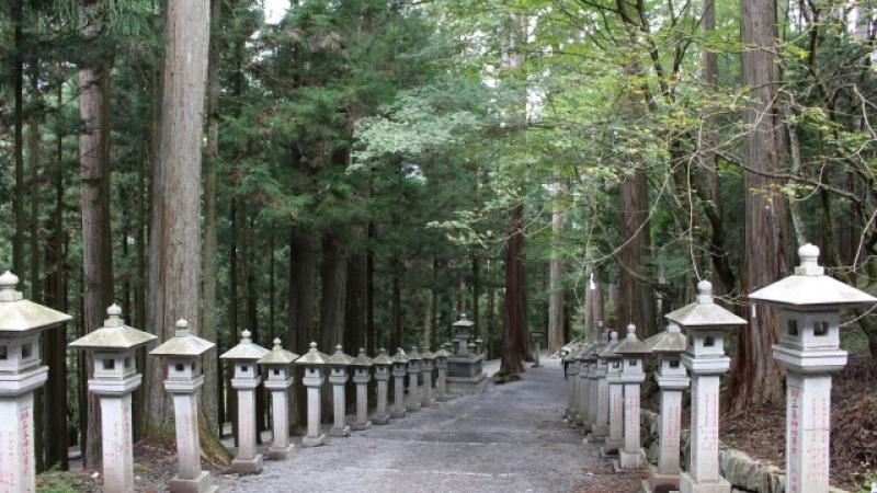 AC三峰神社