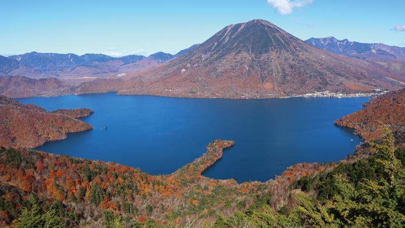 AC中禅寺湖