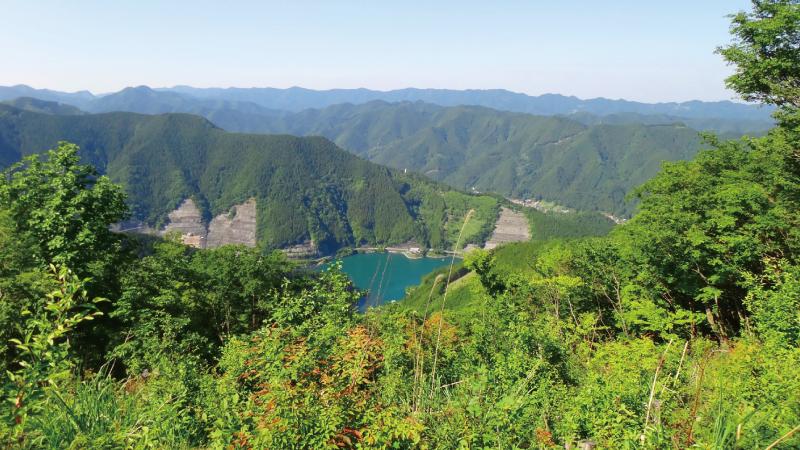 AC名栗湖