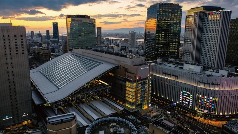 AC大阪駅