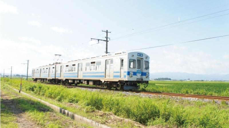 AC弘南鉄道