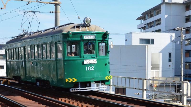 AC阪堺電車