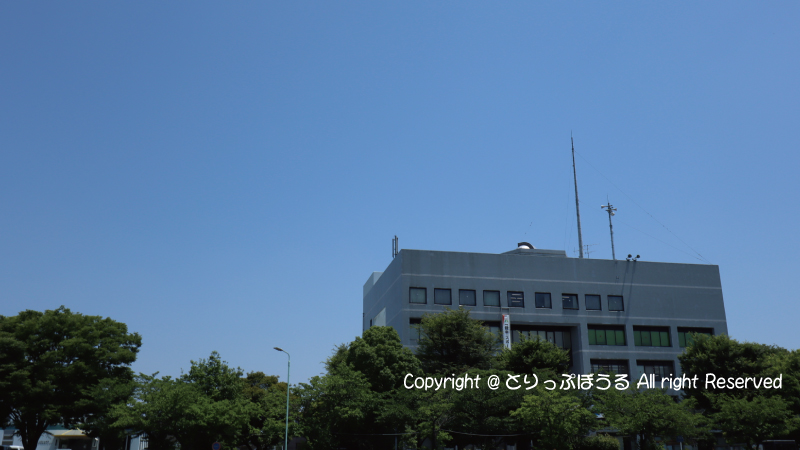 菖蒲総合支所